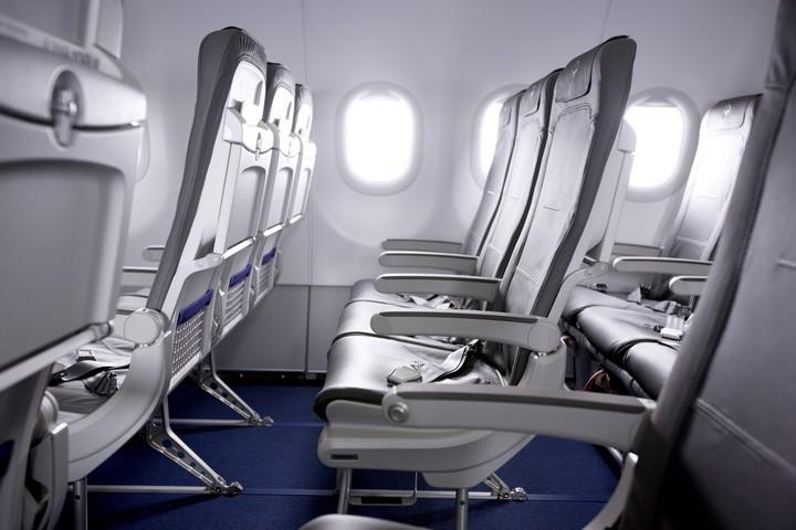 LH Economy-Class (A320)