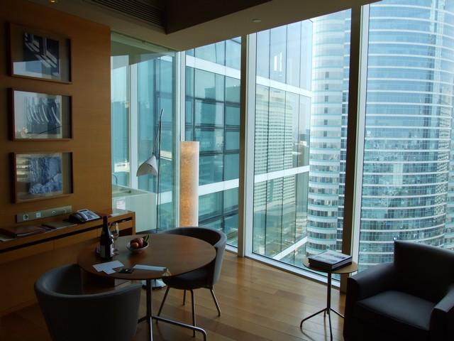 Standardzimmer im Park Hyatt Seoul