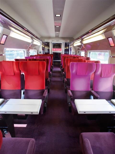 Thalys Comfort 2 (NL)