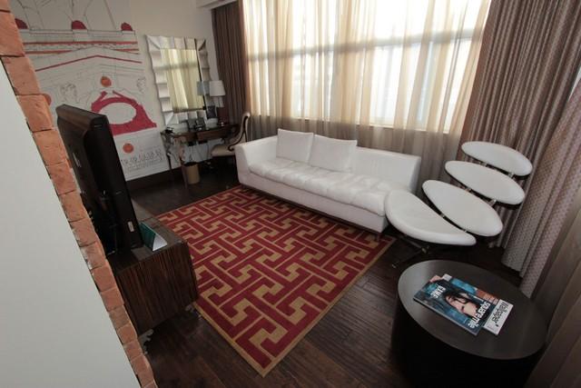 Zimmer im Indigo London Tower Hill