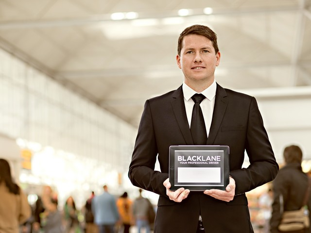 Blacklane Airport Pick Up Service