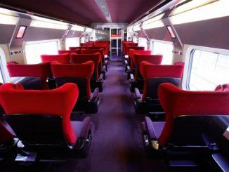 Thalys Comfort 1 (NL)