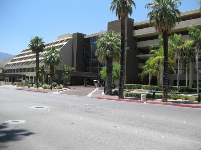 Hyatt Regency Palm Springs