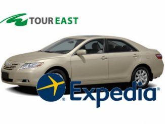 TourEast & Expedia