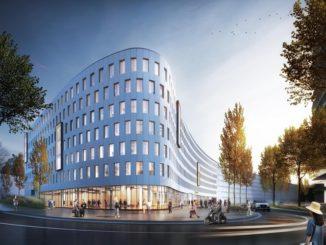Planung in Düsseldorf Oberbilk