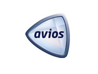 Logo von Avios