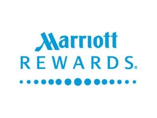Logo Marriott Rewards