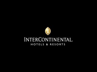 Logo InterContinental Hotels and Resorts