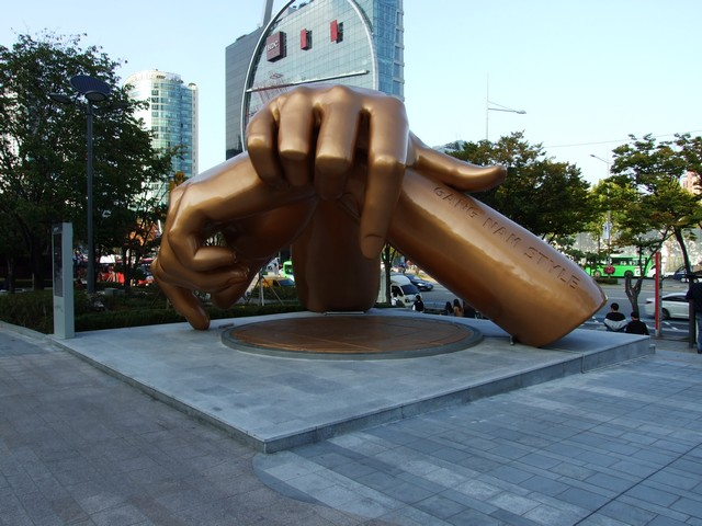 Seoul - Gangnam