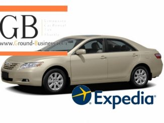 Ground Business & Expedia