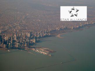 mit Air Canada, Lufthansa und United günstig in die USA