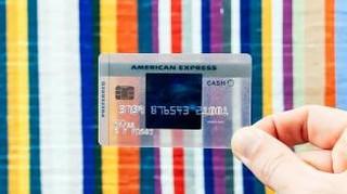 Information zur American Express Blue Kreditkarte