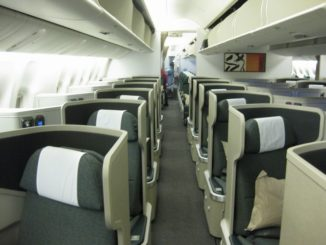 CX Business-Class (Boeing 777-300ER)