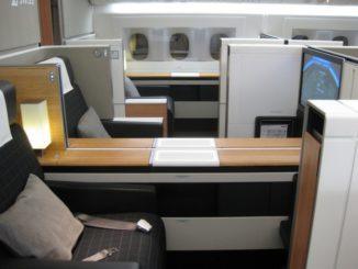 LX First-Class (Boeing 777-300ER)