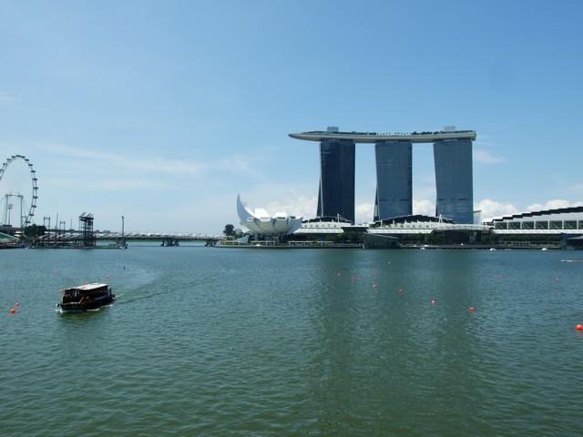 Singapore - Marina Bay