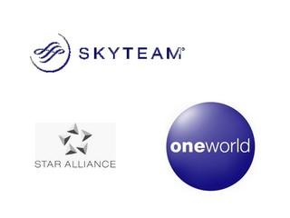 Logo Airline Allianzen