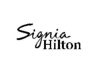 Logo Signia Hilton