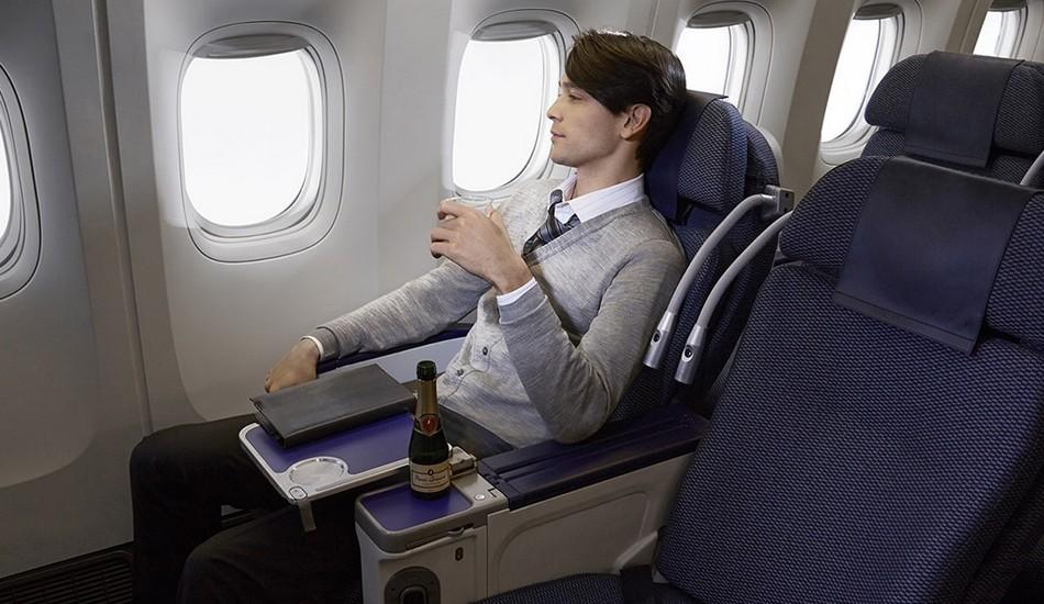 NH Premium-Economy-Class (Boeing 777-300)