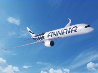 Finnair Airbus A350-900