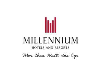 Logo Millenium Hotels
