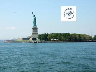 Logo Skyteam NYC