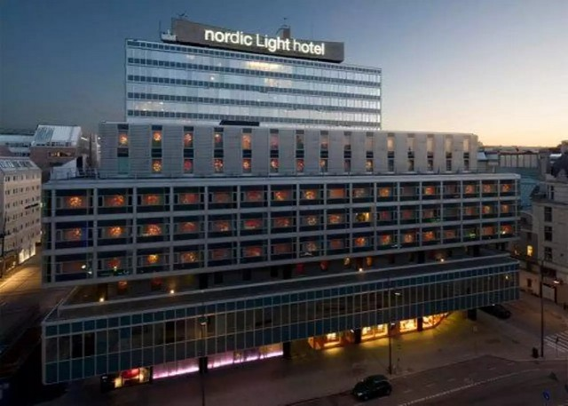 Nordic Light Hotel - Ascend Hotel Collection