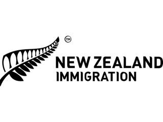 Logo New Zealand Immigration
