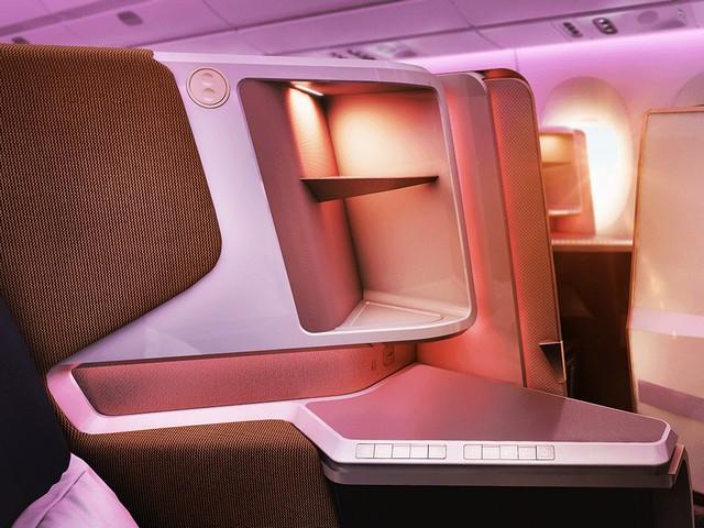VS Upper-Class (Airbus A350-1000)
