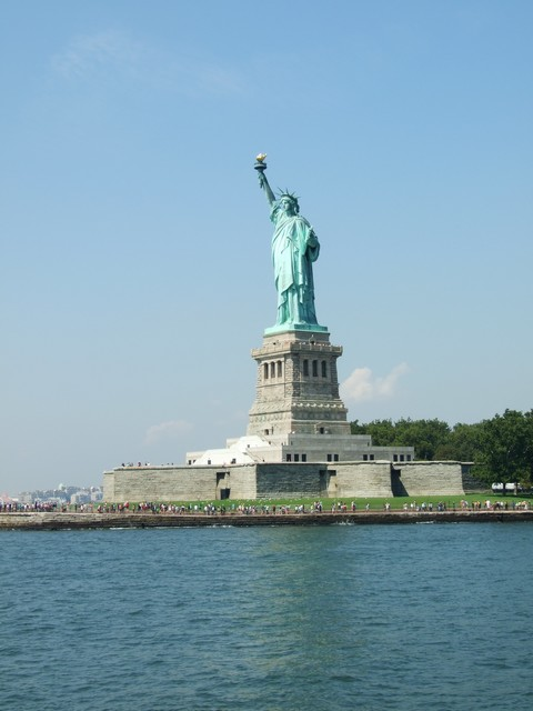 "New York ""Miss Liberty"""