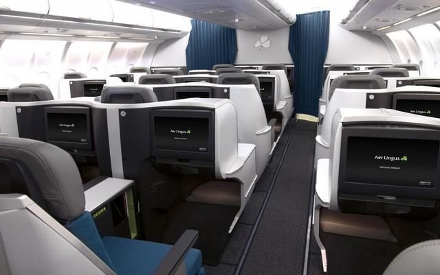 EI Business-Class (Airbus A330-300)