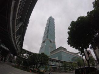 Taipei101 in Taipei
