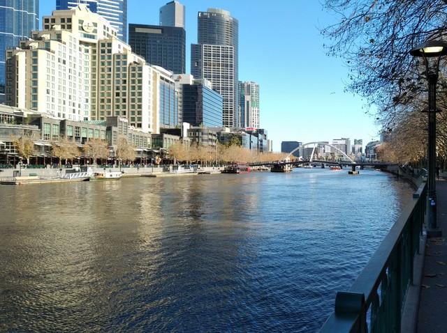 Melbourne / Australien