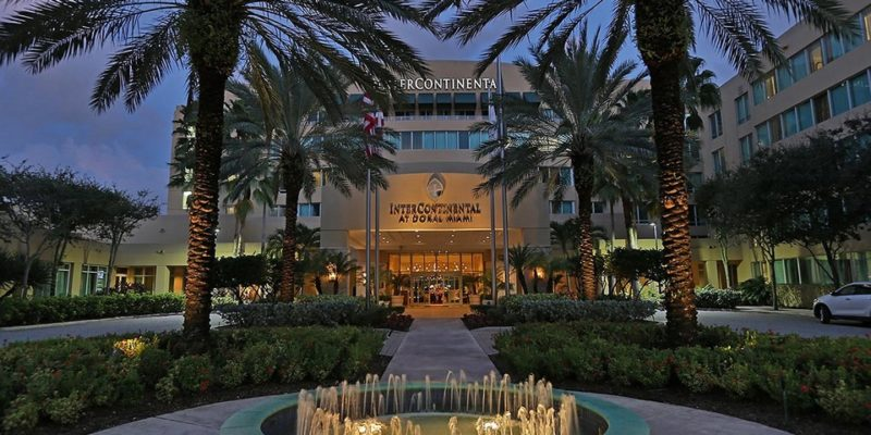 InterContinental Miami Doral