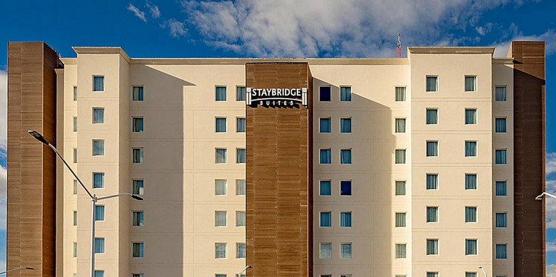Staybridge Suites Irapuato