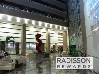 Radisson Paraiso Hotel Mexico - Logo