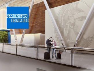 American Express Centurion Lounge Neueröffnungen 2019 und 2020 - Logo