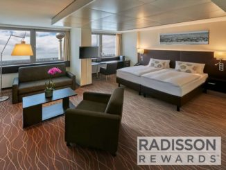 Park-Inn Alexanderplatz Berlin - Radisson Rewards Logo