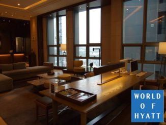 Park Hyatt Busan - World of Hyatt Logo