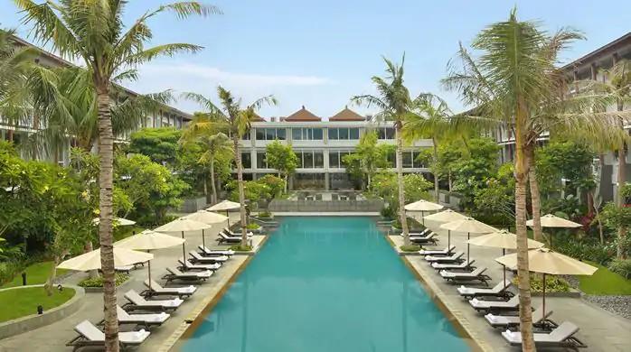 Hilton Garden Inn Denpasar / Bali