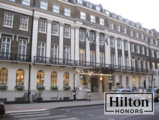 Hilton Euston - Logo