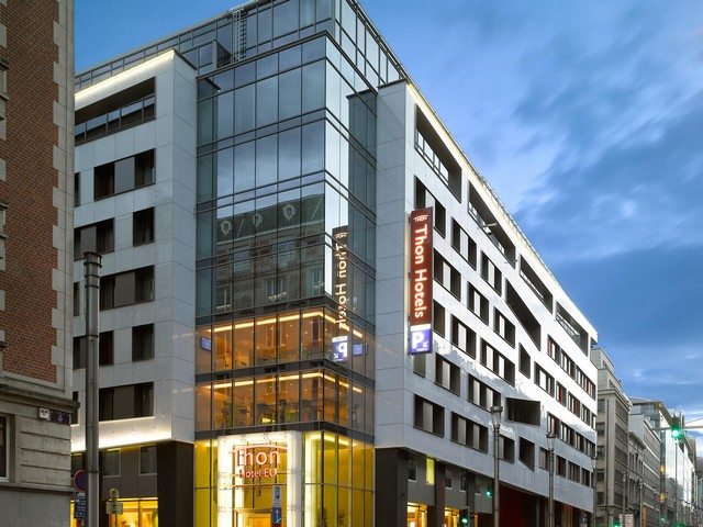 Thon Hotel EU Brüssel