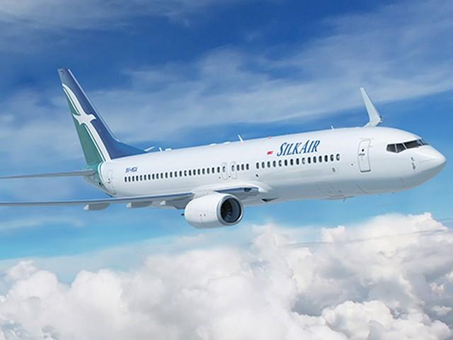 MI Boeing 737