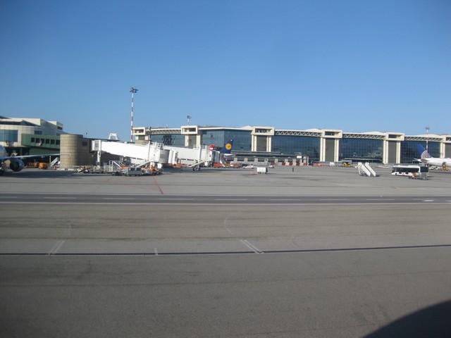 Flughafen Mailand Malpensa [MXP]