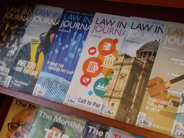 Law Journal