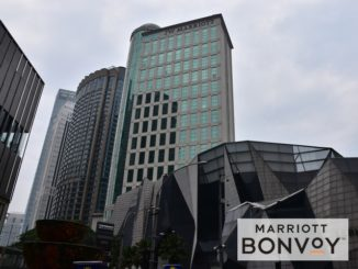 Westin Kuala Lumpur - Logo