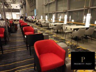 Marhaba Lounge Singapore Priority Pass - Logo