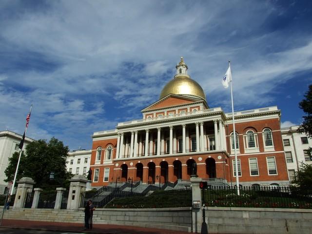Boston - Impressionen der Stadt