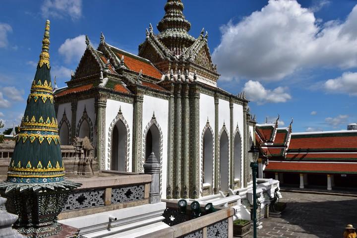 Königspalast in Bangkok