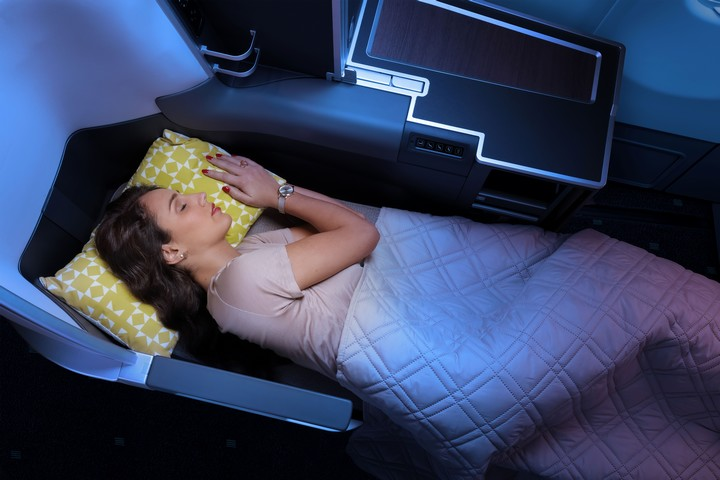 TAP Air Portugal Business-Class