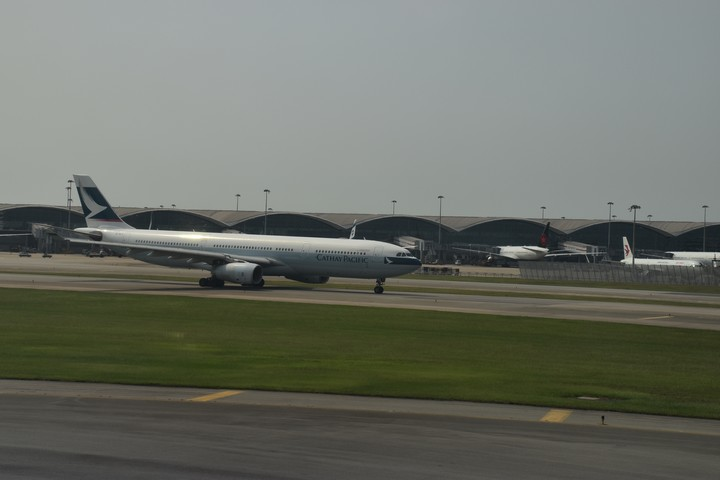 Cathay Pacific Airbus A330-300